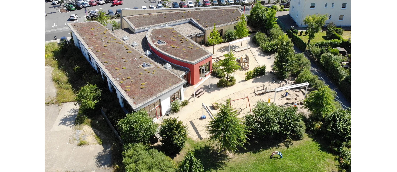 Kindertagesstätte in Ratingen