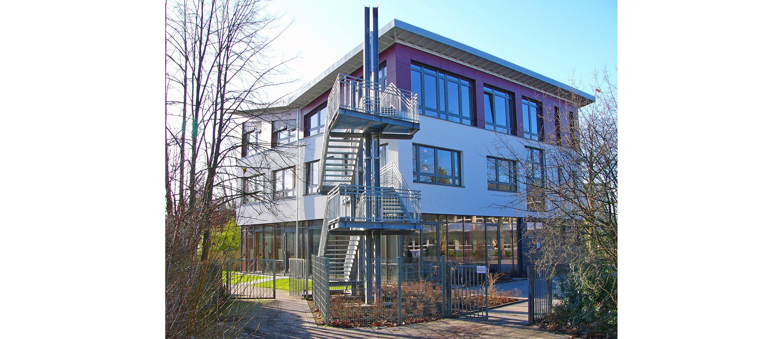 Offene Ganztagsschule Fröbelweg in Ratingen