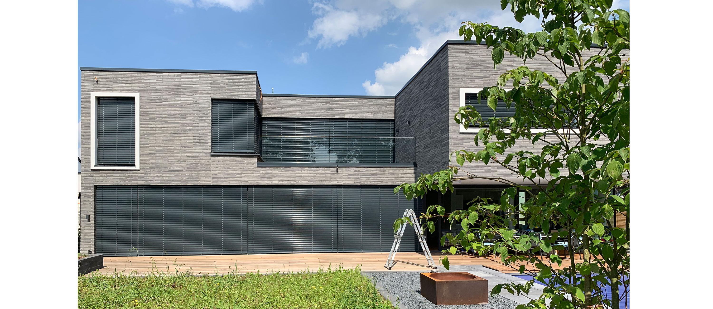 Einfamilienhaus in Düsseldorf-Gerresheim
